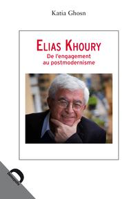 Livre numérique Elias Khoury