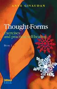 Electronic book Thought-Forms - Book 2