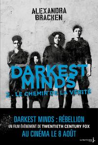 Livre numérique Darkest Minds - tome 2 Never Fade