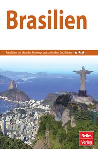 Livre numérique Nelles Guide Reiseführer Brasilien