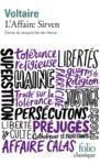 Livre numérique L'Affaire Sirven (édition enrichie)