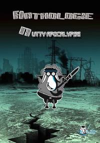 Livre numérique Nutty Apocalypse