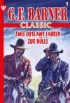 Livre numérique G.F. Barner Classic 1 – Western