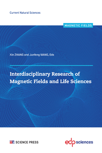 Electronic book Interdisciplinary Research of Magnetic Fields and Life Sciences