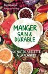 Electronic book Manger sain et durable