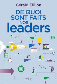 Libro electrónico De quoi sont faits nos leaders