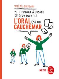 Livre numérique Petit manuel à l'usage de ceux pour qui l'oral est un cauchemar
