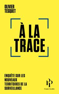 Livre numérique A la trace