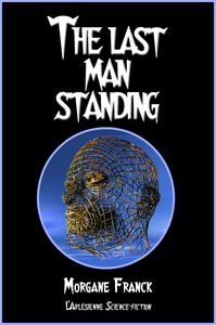 Electronic book The last man standing