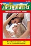 Livre numérique Der Bergpfarrer 282 – Heimatroman