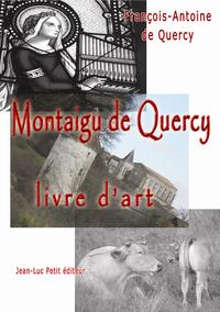 Livre numérique Montaigu de Quercy, livre d'art