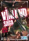 Livre numérique Vinland Saga - tome 22