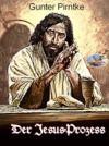 Livre numérique Der Jesus-Prozess