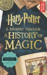 Libro electrónico Harry Potter - A Journey Through A History of Magic