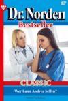 Livre numérique Dr. Norden Bestseller Classic 67 – Arztroman