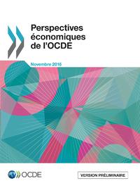 Livre numérique Perspectives économiques de l'OCDE, Volume 2016 Numéro 2