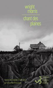 Livre numérique Chant des plaines