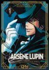 Livre numérique Arsène Lupin - tome 01 - extrait offert