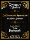 Livre numérique Resumen y Analisis: Los Hermanos Karamazov (The Brothers Karamazov)