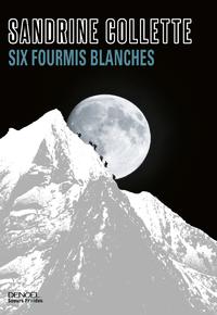 Livre numérique Six fourmis blanches