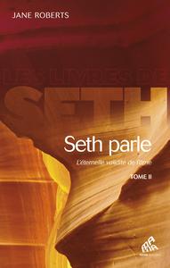 Livre numérique Seth Parle, Tome II