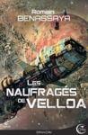 Electronic book Les Naufragés de Velloa
