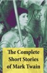 Electronic book The Complete Short Stories of Mark Twain