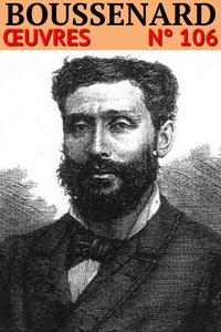 Livre numérique Louis-Henri Boussenard - Oeuvres