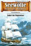 Livre numérique Seewölfe - Piraten der Weltmeere 521