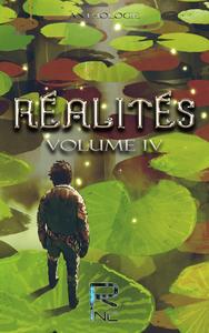 Livre numérique Réalités volume IV