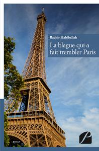 Livro digital La Blague qui a fait trembler Paris