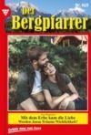 Livre numérique Der Bergpfarrer 469 – Heimatroman