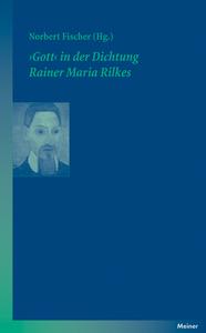 "Electronic book ""Gott"" in der Dichtung Rainer Maria Rilkes"