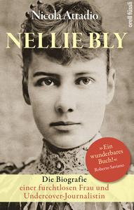Livre numérique Nellie Bly