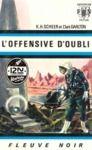 Livre numérique Perry Rhodan n°15 - L'offensive d'oubli
