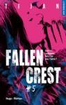 Livre numérique Fallen crest - tome 5 -Extrait offert-