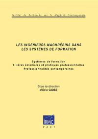 Electronic book Les ingénieurs maghrébins dans les systèmes de formation