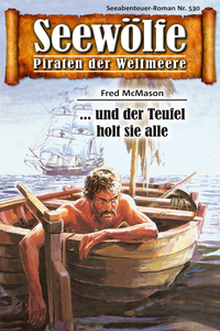 Livre numérique Seewölfe - Piraten der Weltmeere 530