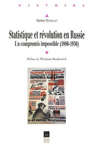Electronic book Statistique et révolution en Russie