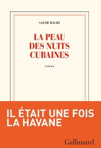 Livre numérique La peau des nuits cubaines