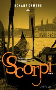 Livre numérique SCORPI, tome 3