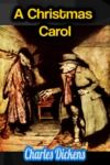 Electronic book A Christmas Carol - Charles Dickens