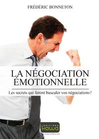 Livre numérique La négocation émotionnelle