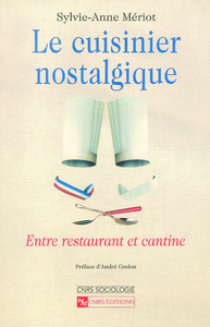 Electronic book Le cuisinier nostalgique