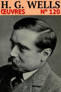Livre numérique Herbert George Wells