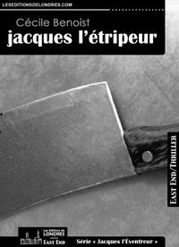 Livre numérique Jacques l'étripeur