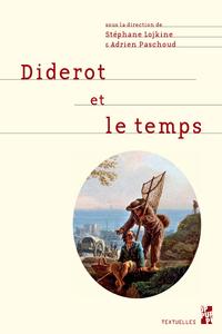 Livre numérique Diderot et le temps