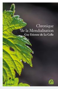 Electronic book Chronique de la Mondialisation