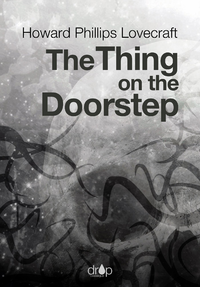 Electronic book The Thing on the Doorstep