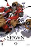 Livre numérique Spawn Origins, Band 3